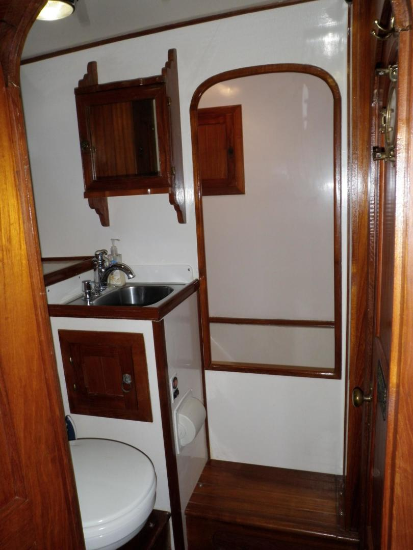 Used Formosa 51 Ketch For Sale In Texas Bella United