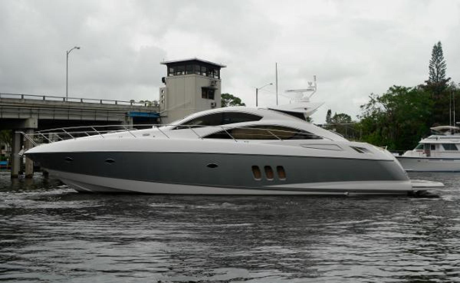 62' Sunseeker, Listing Number 100812732, - Photo No. 2