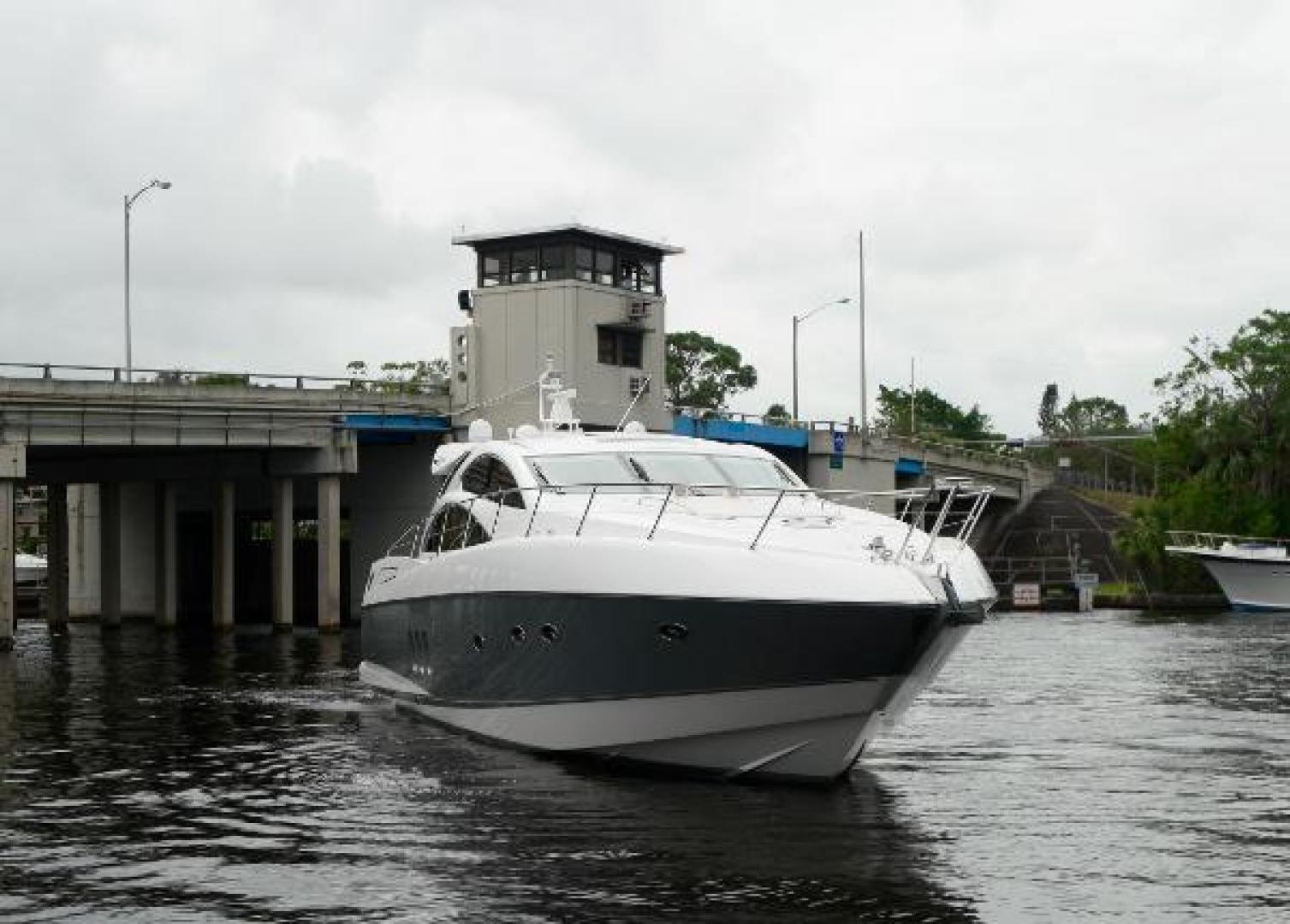 62' Sunseeker, Listing Number 100812732, - Photo No. 5