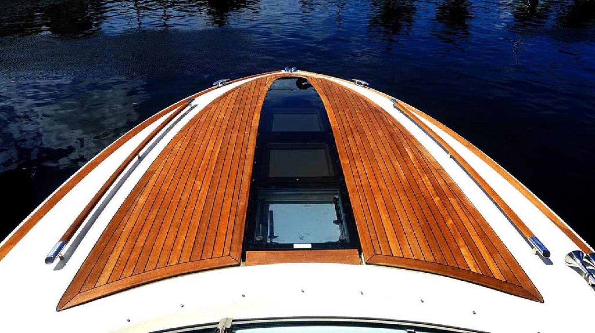 Chris-Craft-Corsair 36 2013-La Dolce Vita Fort Lauderdale-Florida-United States-Foredeck-1074563 | Thumbnail