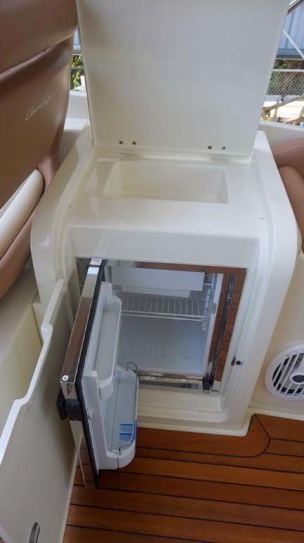 Chris-Craft-Corsair 36 2013-La Dolce Vita Fort Lauderdale-Florida-United States-Refrigerator-1074568 | Thumbnail