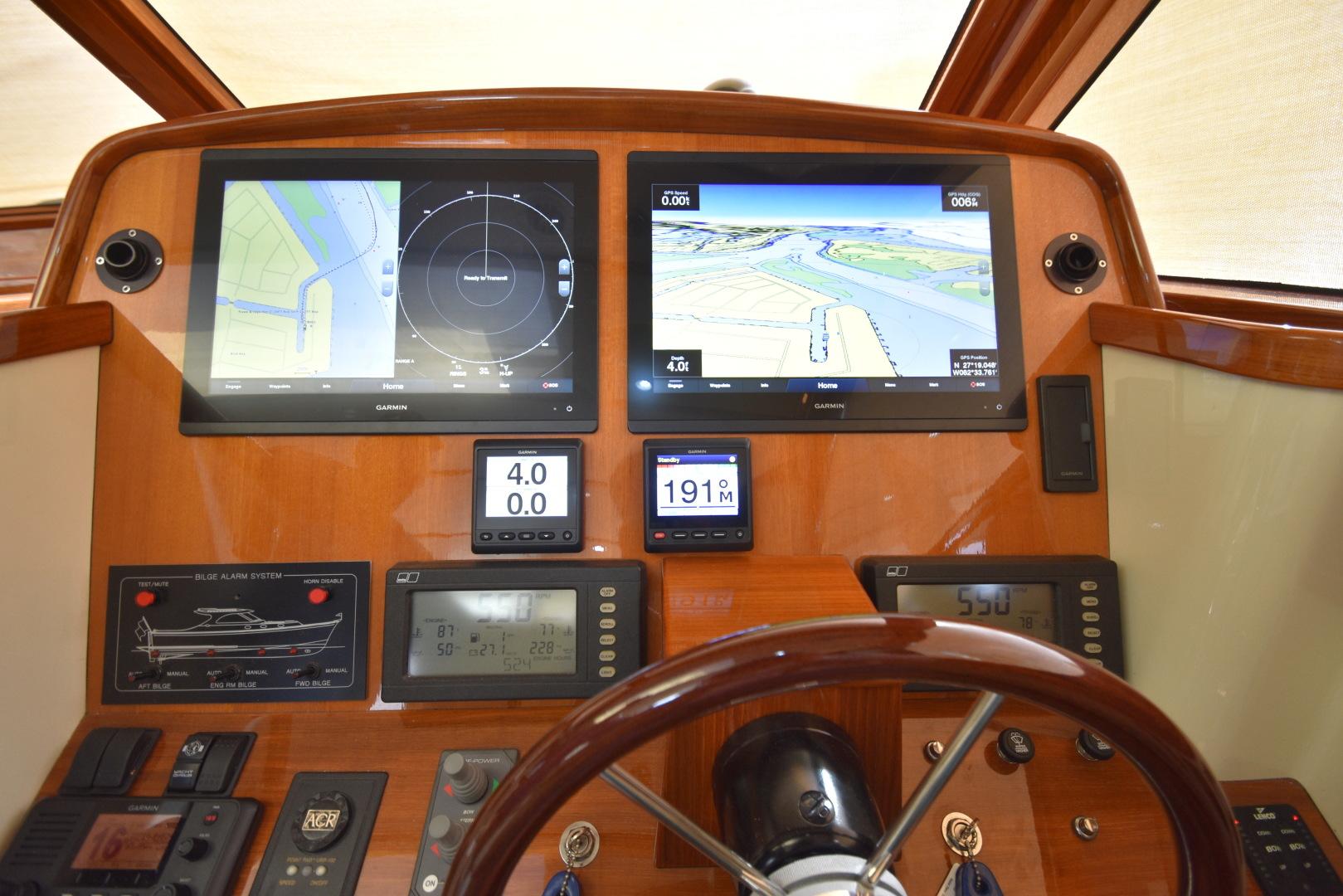 San Juan-48 express 2008-Blue Blazer Sarasota-Florida-United States-1619464 | Thumbnail