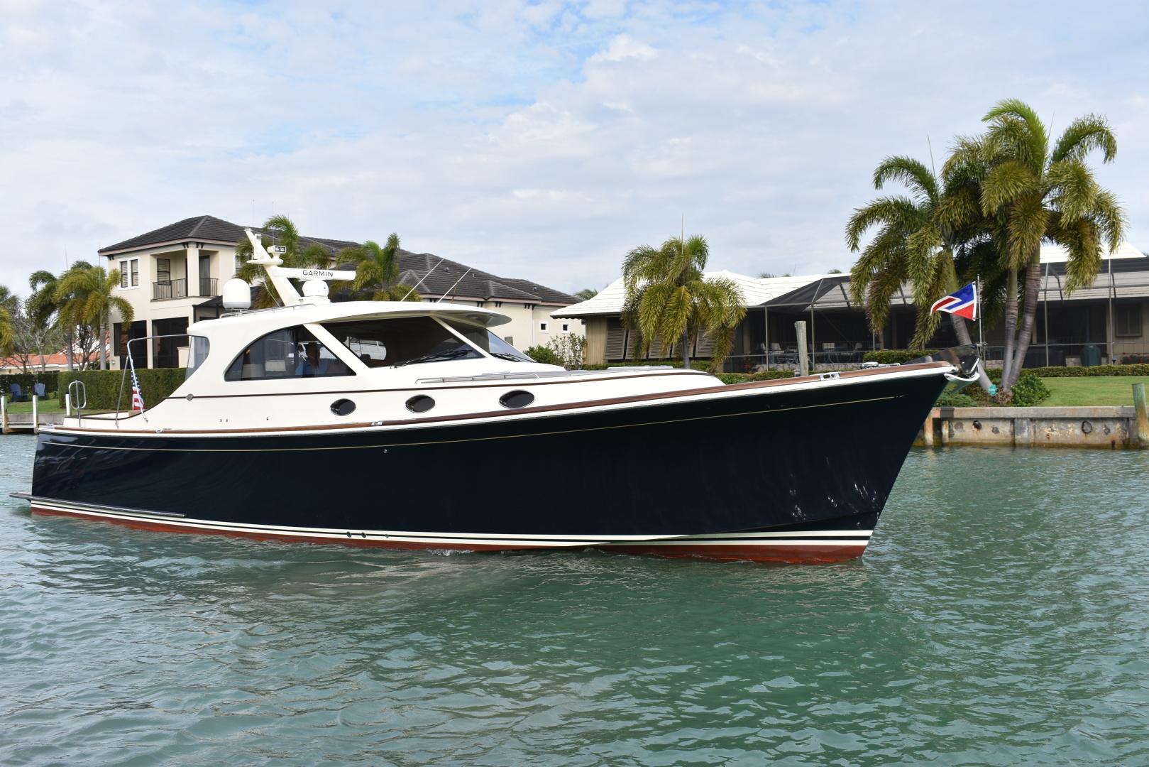 San Juan-48 express 2008-Blue Blazer Sarasota-Florida-United States-1619408 | Thumbnail