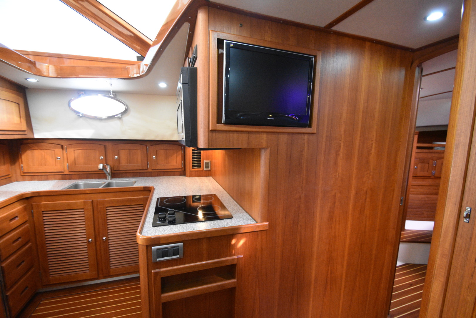 San Juan-48 express 2008-Blue Blazer Sarasota-Florida-United States-1619485 | Thumbnail
