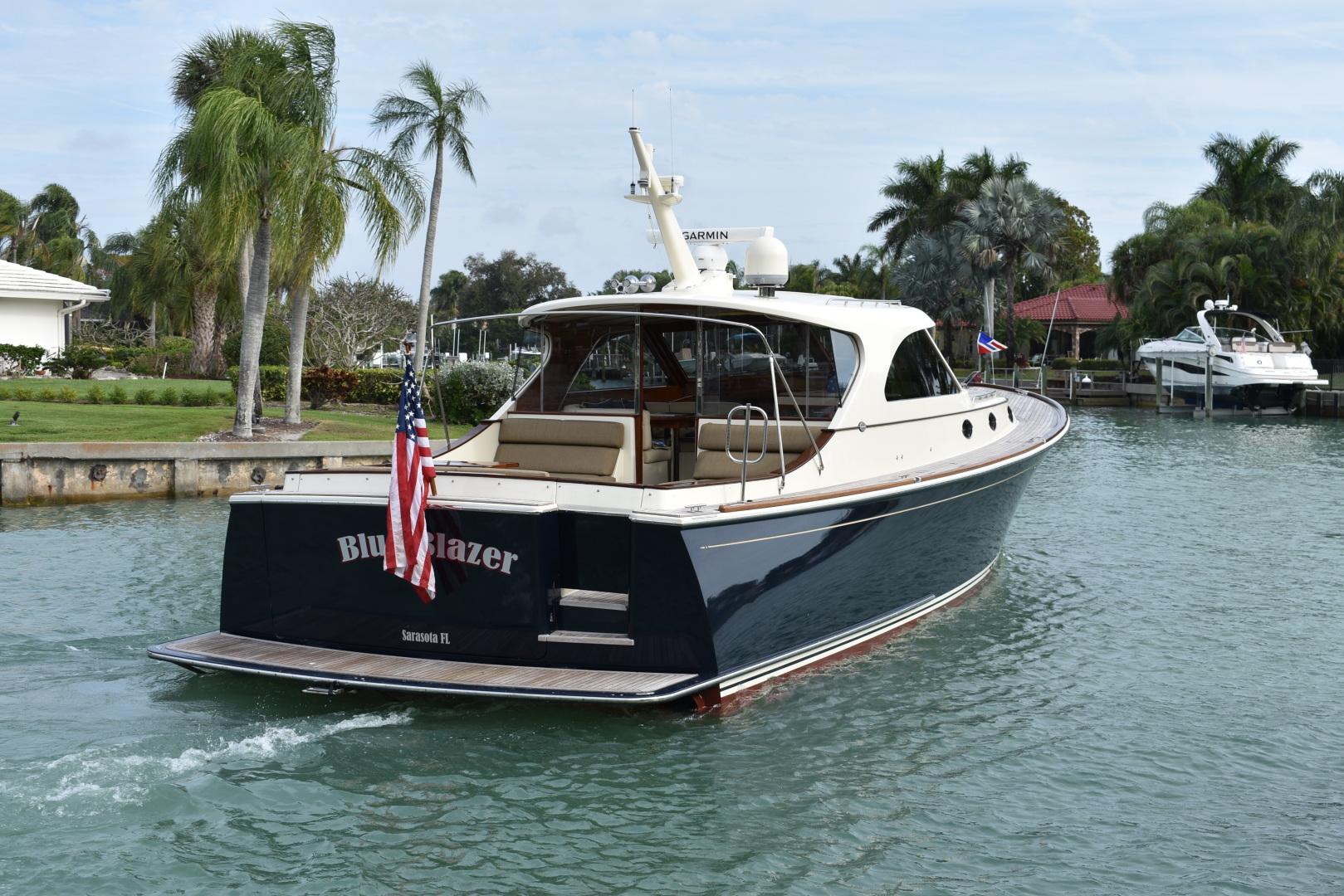 San Juan-48 express 2008-Blue Blazer Sarasota-Florida-United States-1619416 | Thumbnail