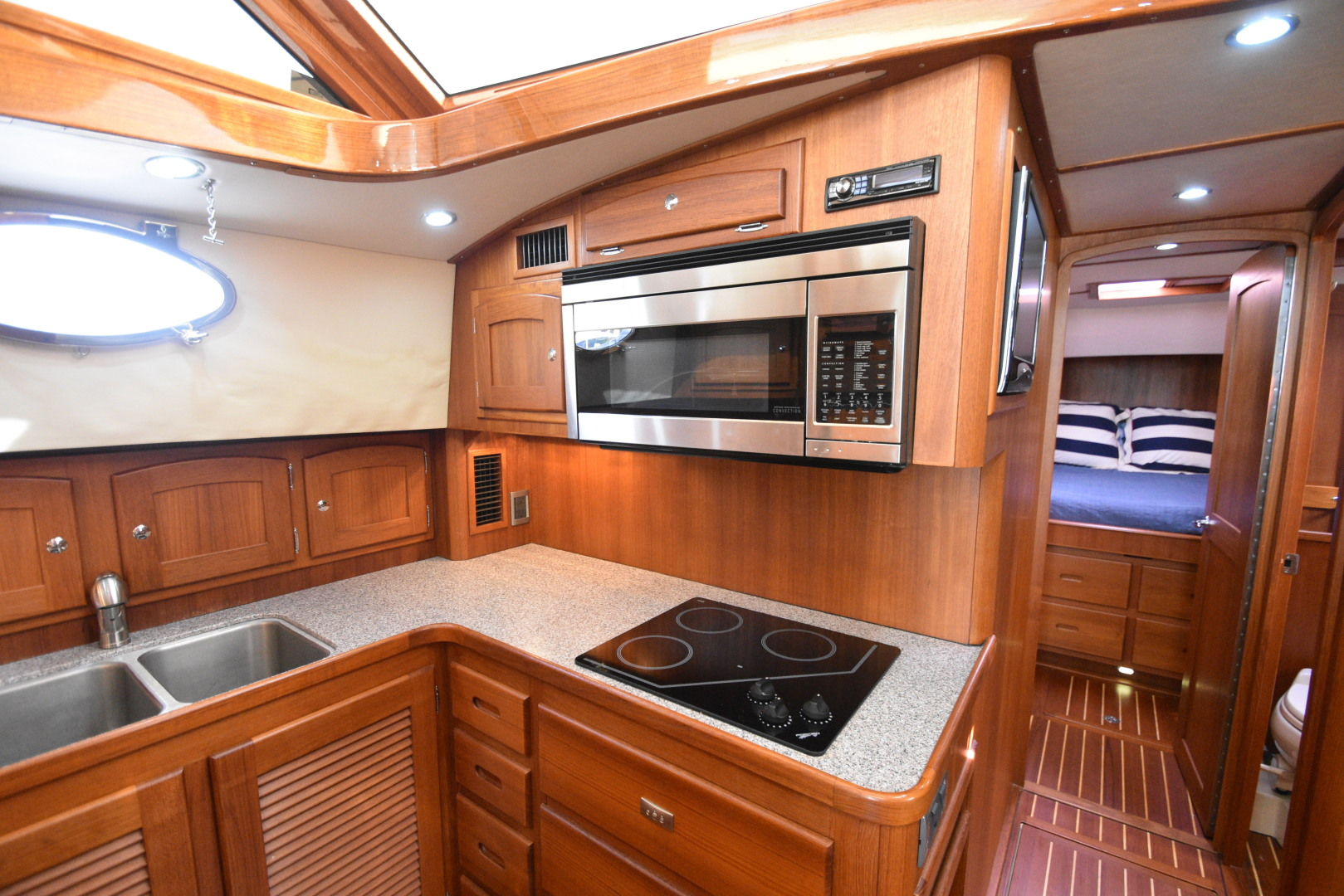 San Juan-48 express 2008-Blue Blazer Sarasota-Florida-United States-1619470 | Thumbnail