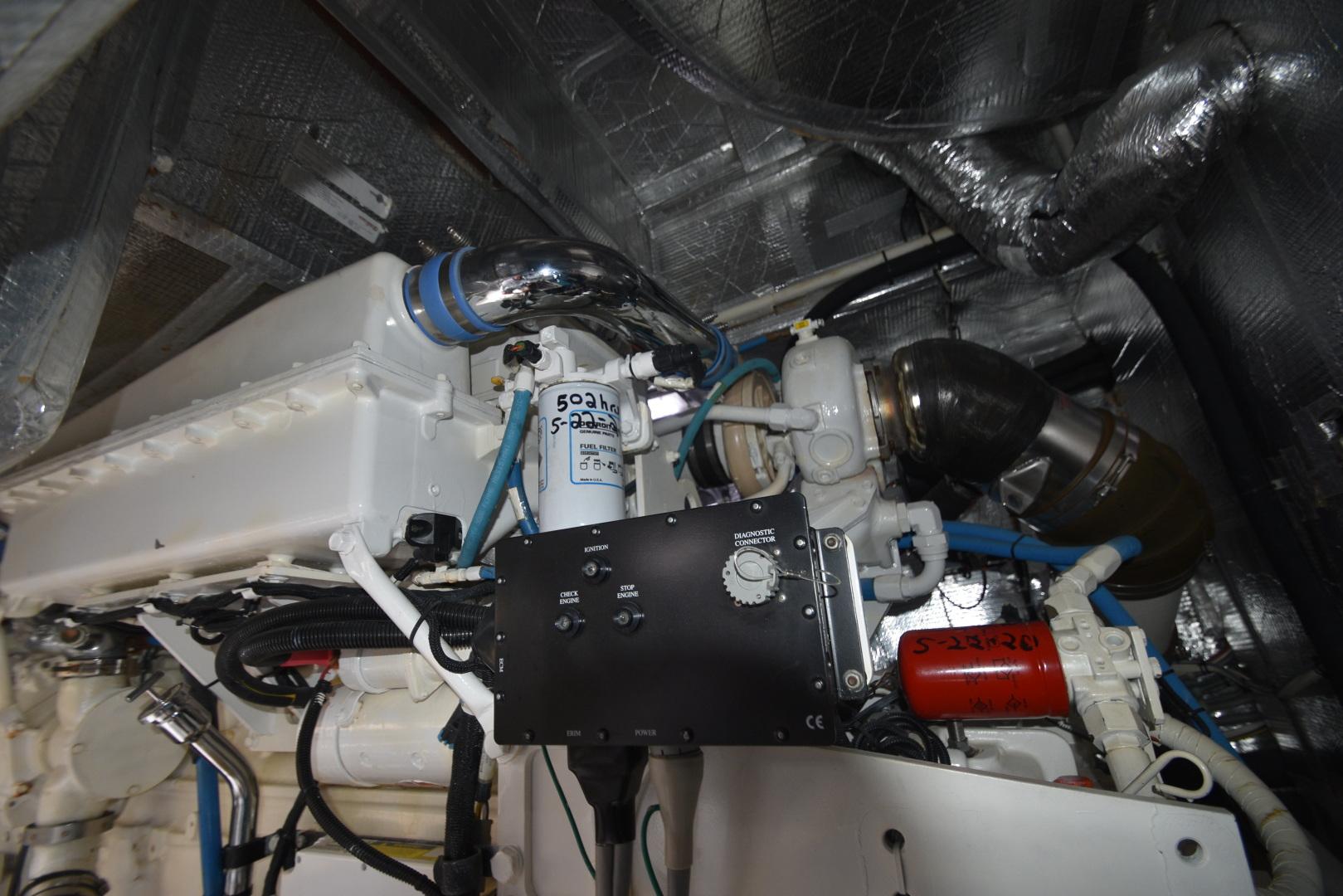 San Juan-48 express 2008-Blue Blazer Sarasota-Florida-United States-1619442 | Thumbnail
