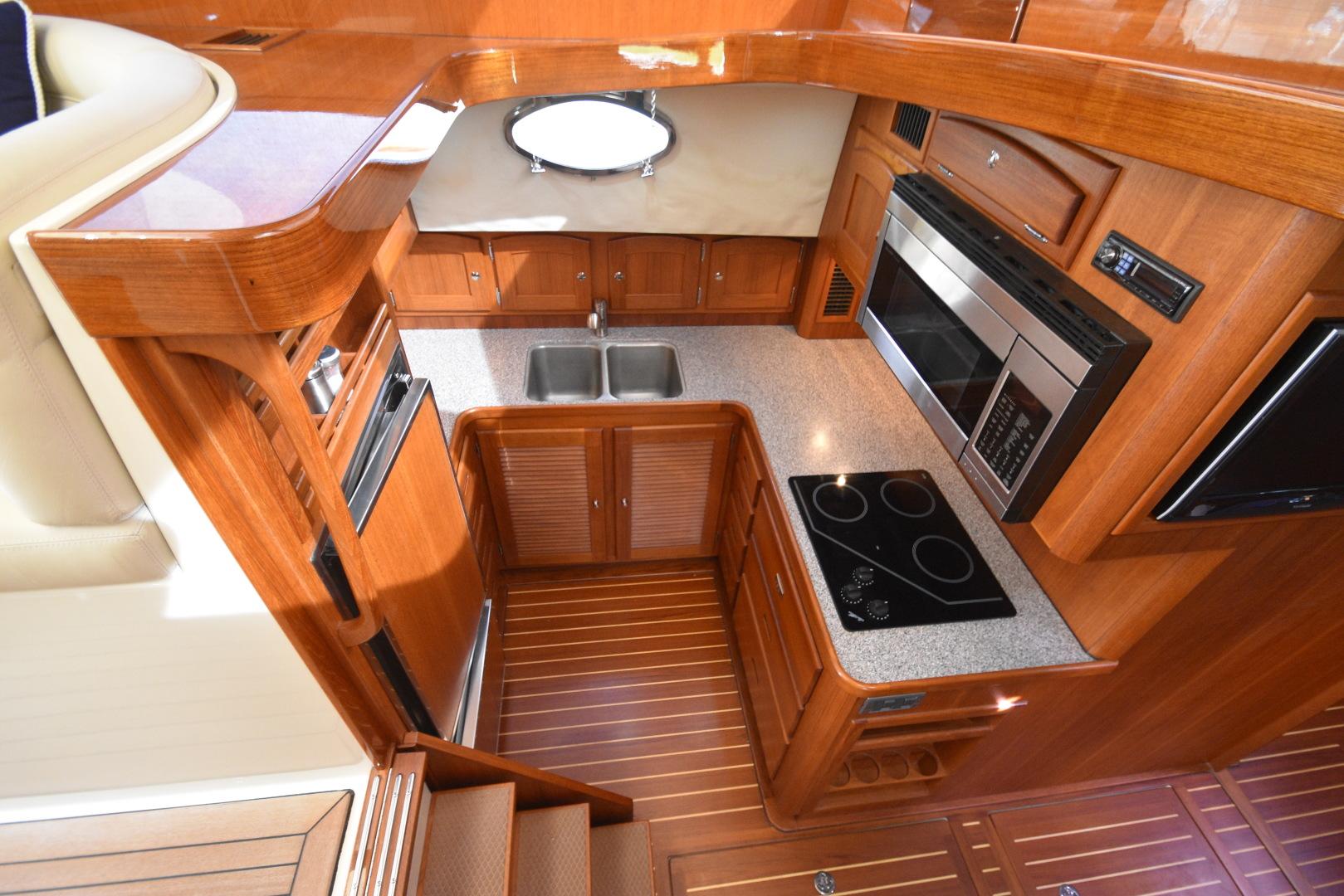 San Juan-48 express 2008-Blue Blazer Sarasota-Florida-United States-1619410 | Thumbnail