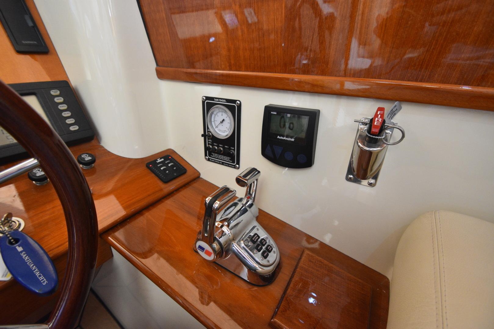 San Juan-48 express 2008-Blue Blazer Sarasota-Florida-United States-1619465 | Thumbnail