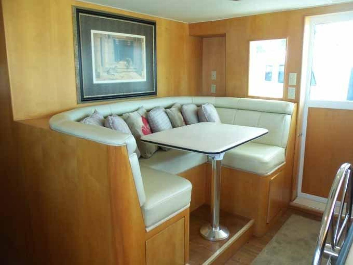 Picture Of: 74' Hatteras Motoryacht Sport Deck 1996 Yacht For Sale | 2 of 81