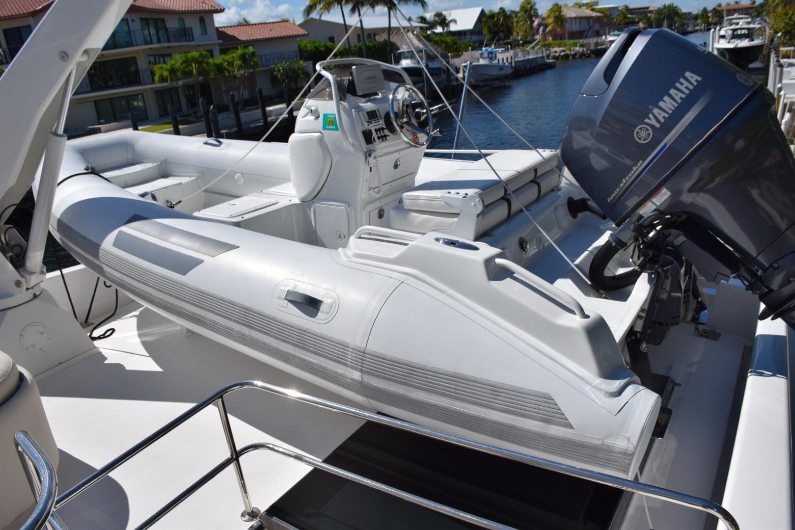 Horizon-76 Open Flybridge 2005-Sweet Janine Key Largo-Florida-United States-1182273 | Thumbnail