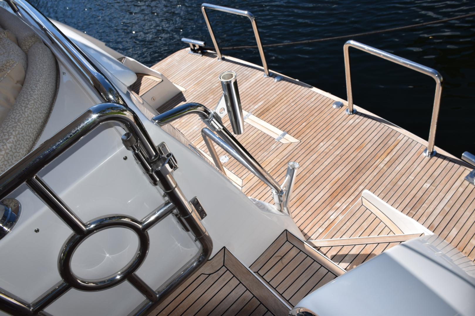 Horizon-76 Open Flybridge 2005-Sweet Janine Key Largo-Florida-United States-1182259 | Thumbnail
