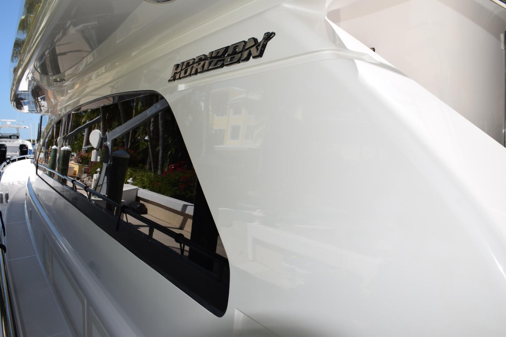Horizon-76 Open Flybridge 2005-Sweet Janine Key Largo-Florida-United States-1182256 | Thumbnail