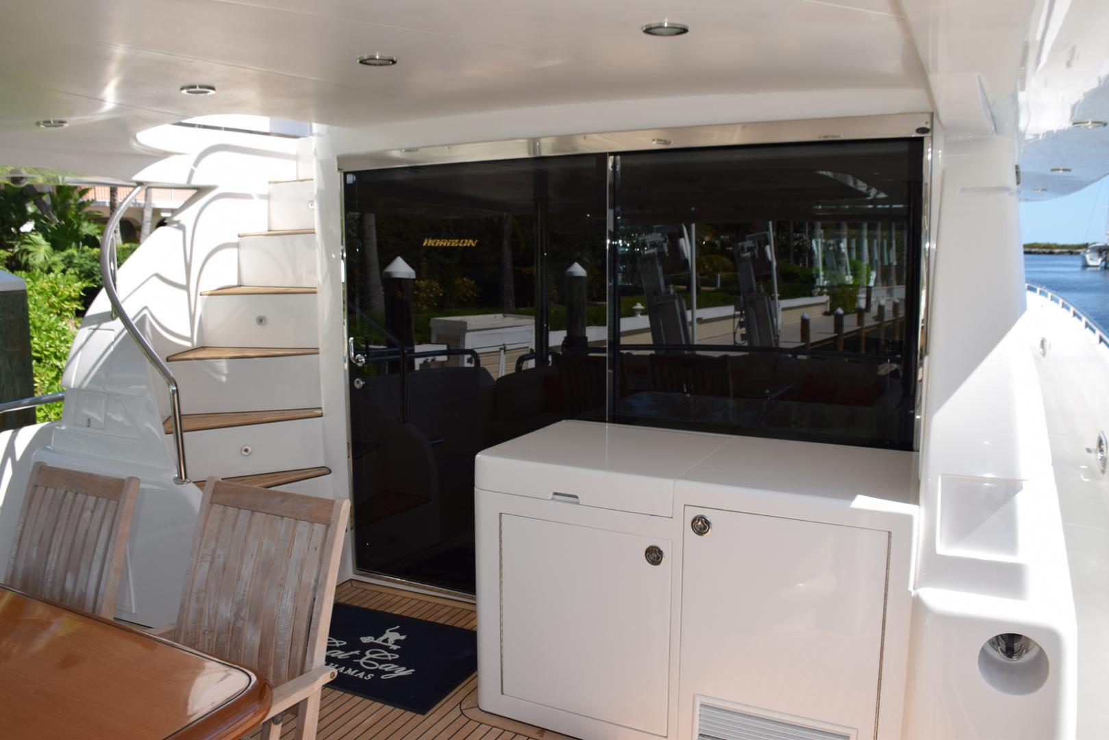 Horizon-76 Open Flybridge 2005-Sweet Janine Key Largo-Florida-United States-1182260 | Thumbnail