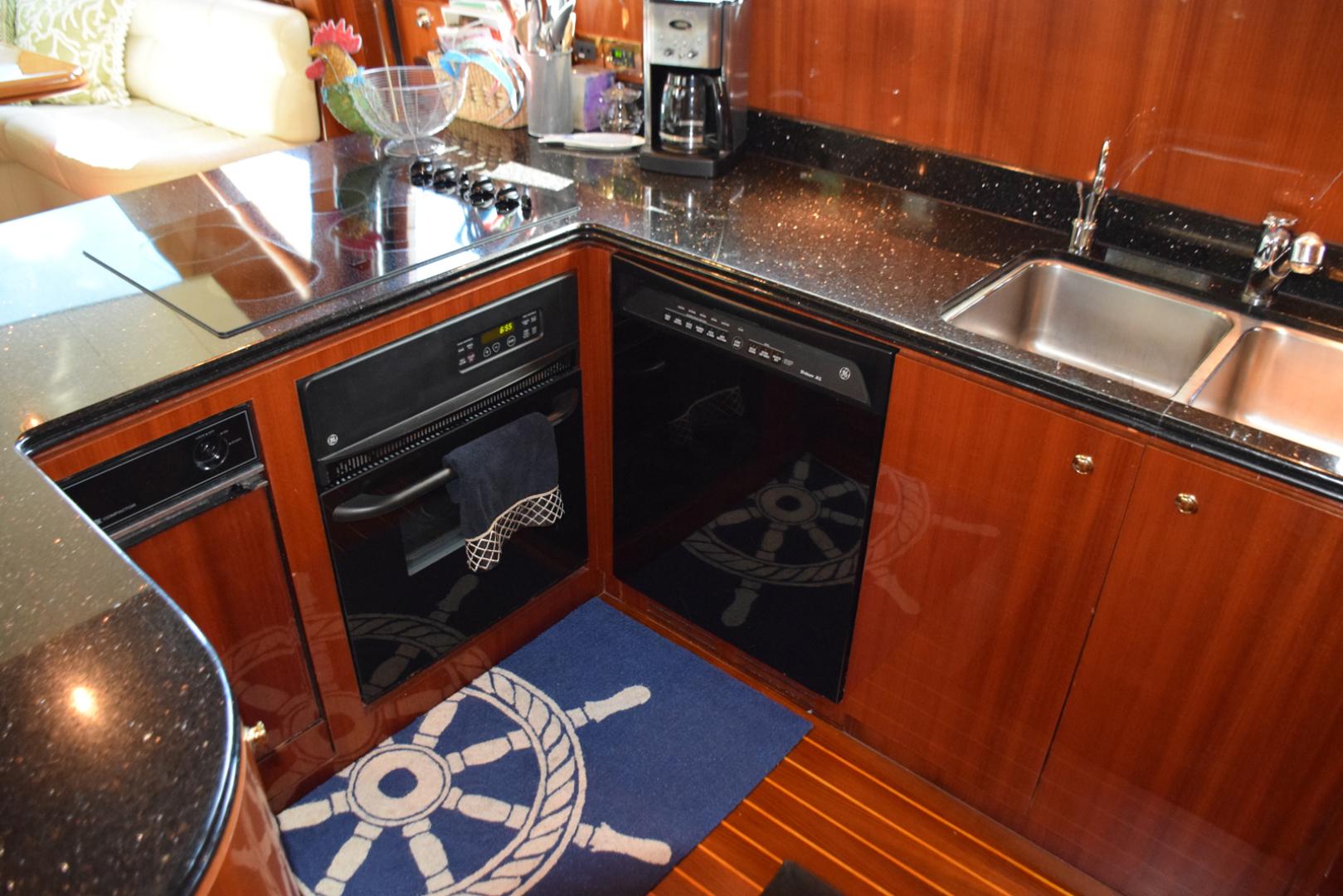 Horizon-76 Open Flybridge 2005-Sweet Janine Key Largo-Florida-United States-1182287 | Thumbnail
