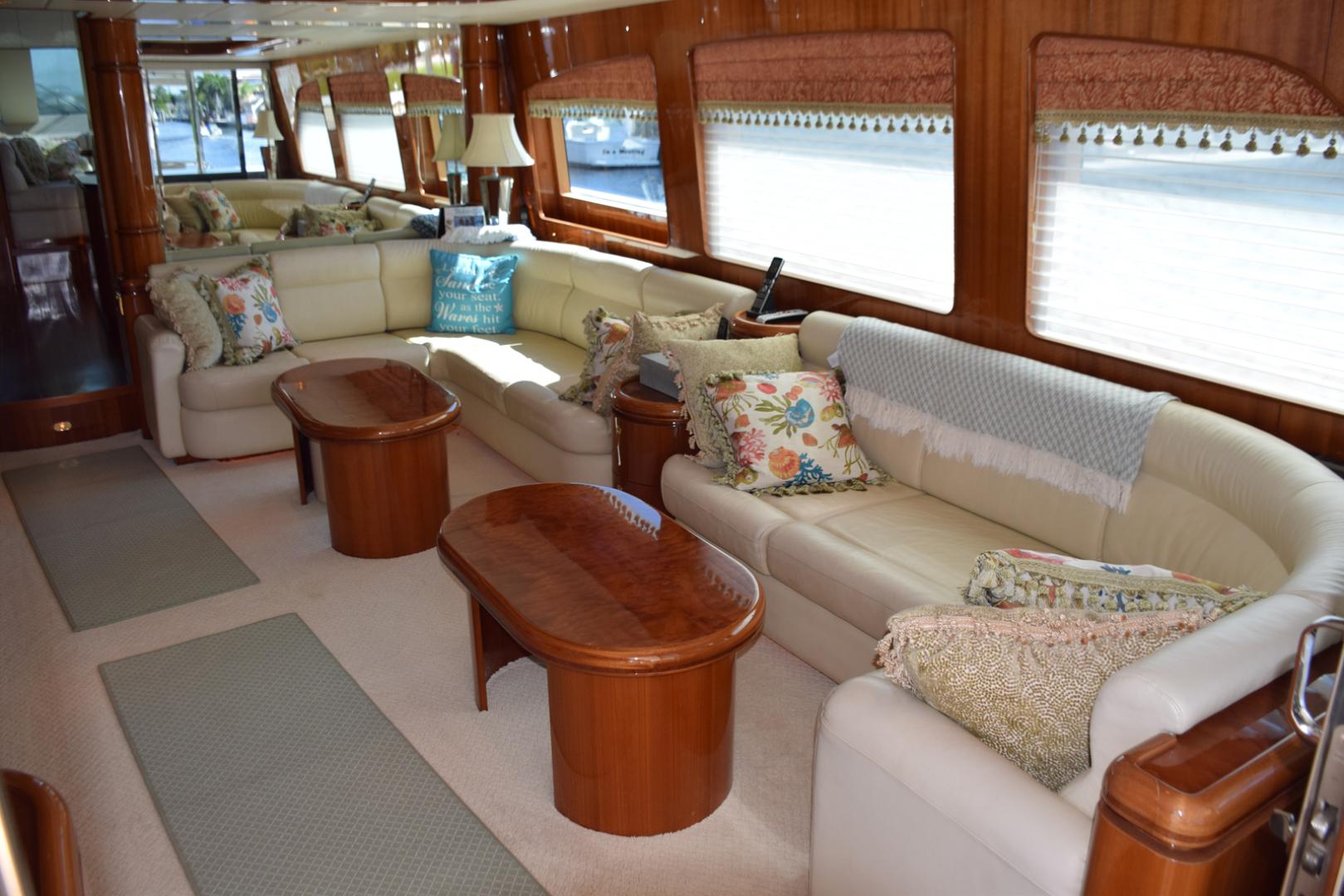 Horizon-76 Open Flybridge 2005-Sweet Janine Key Largo-Florida-United States-1182278 | Thumbnail