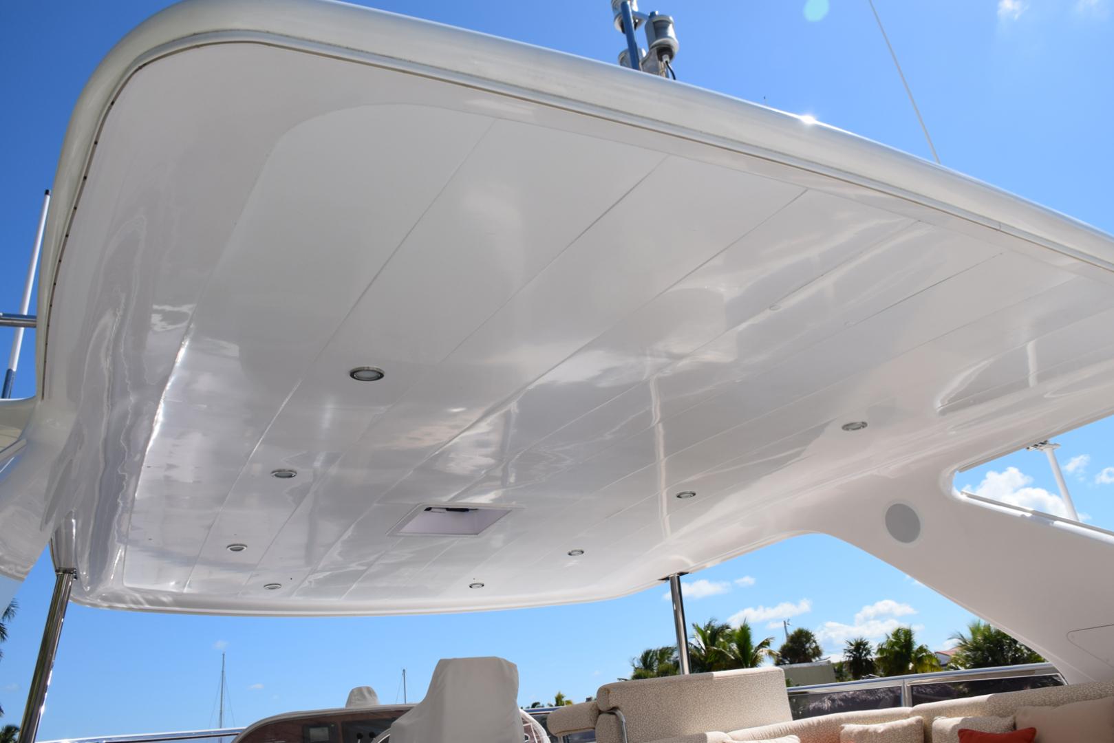 Horizon-76 Open Flybridge 2005-Sweet Janine Key Largo-Florida-United States-1182265 | Thumbnail