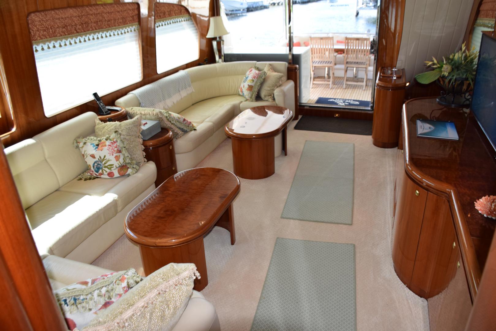 Horizon-76 Open Flybridge 2005-Sweet Janine Key Largo-Florida-United States-1182280 | Thumbnail