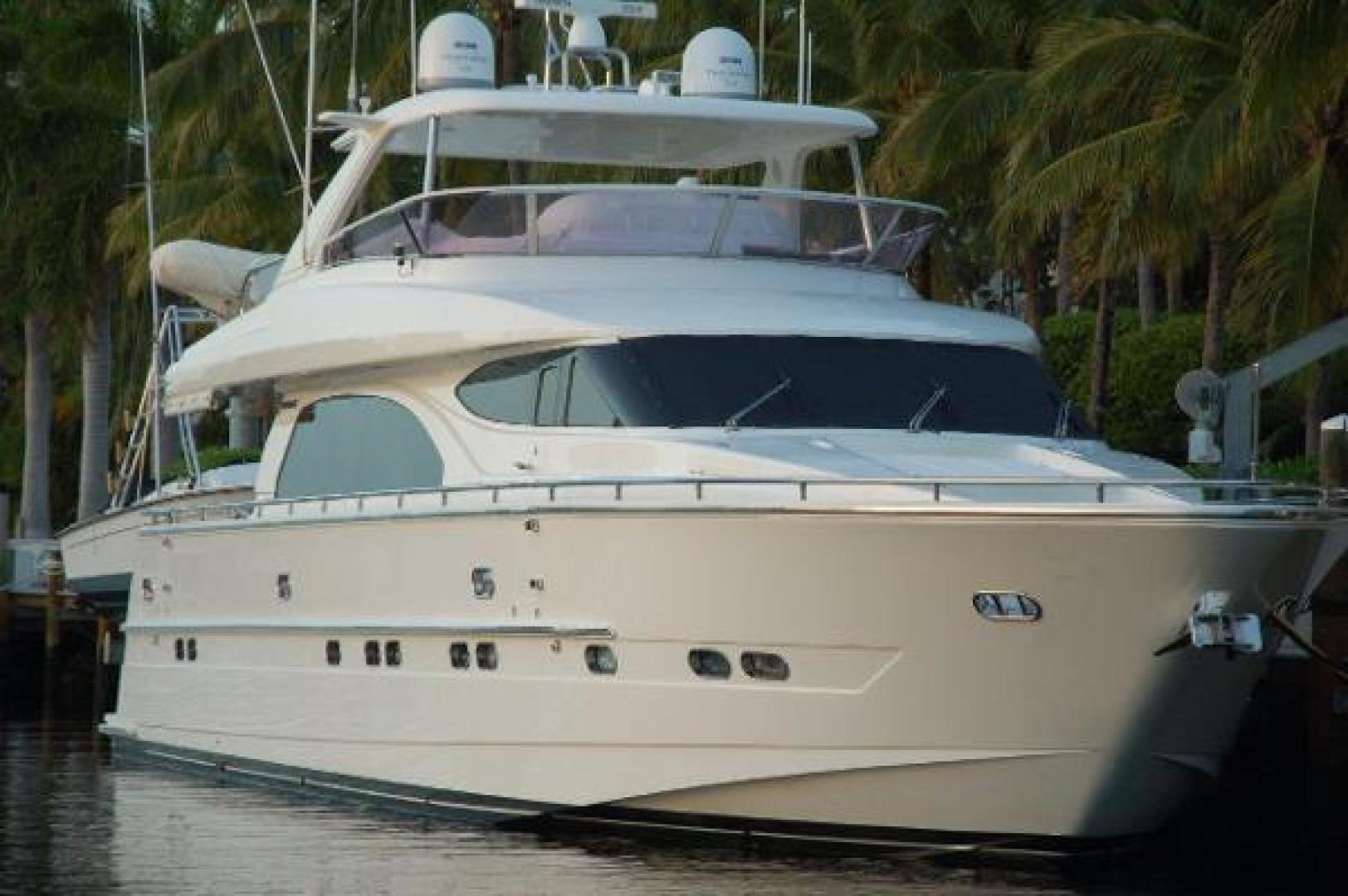 Horizon-76 Open Flybridge 2005-Sweet Janine Key Largo-Florida-United States-1182322 | Thumbnail