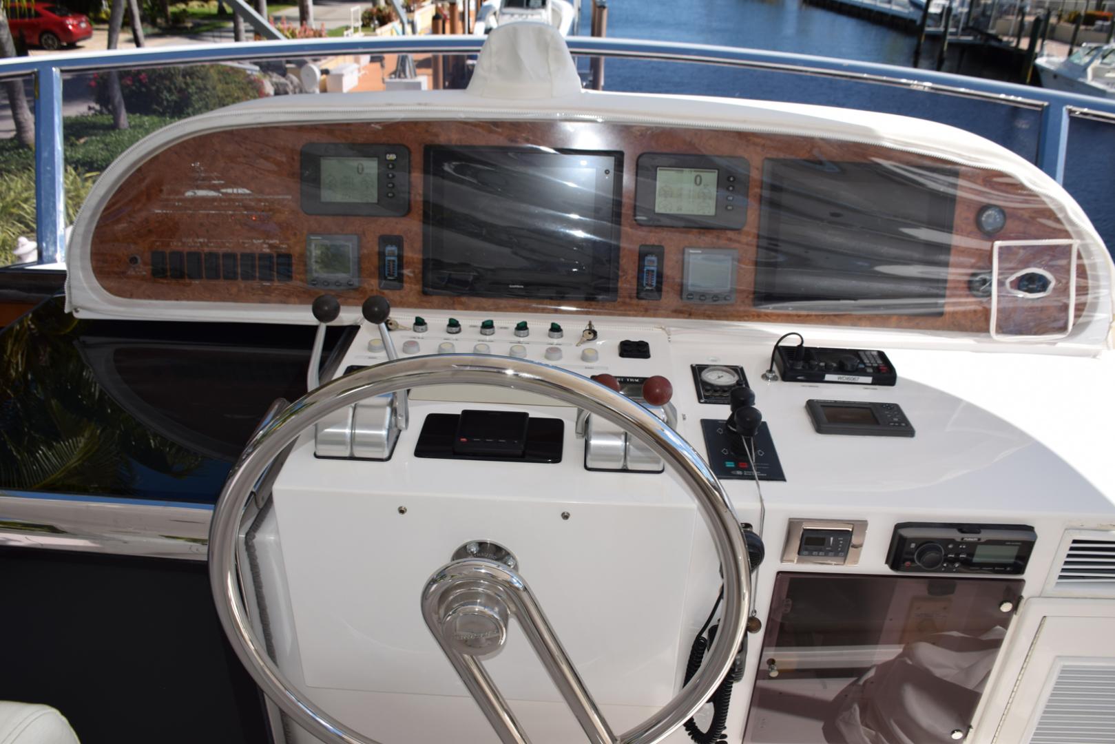 Horizon-76 Open Flybridge 2005-Sweet Janine Key Largo-Florida-United States-1182267 | Thumbnail