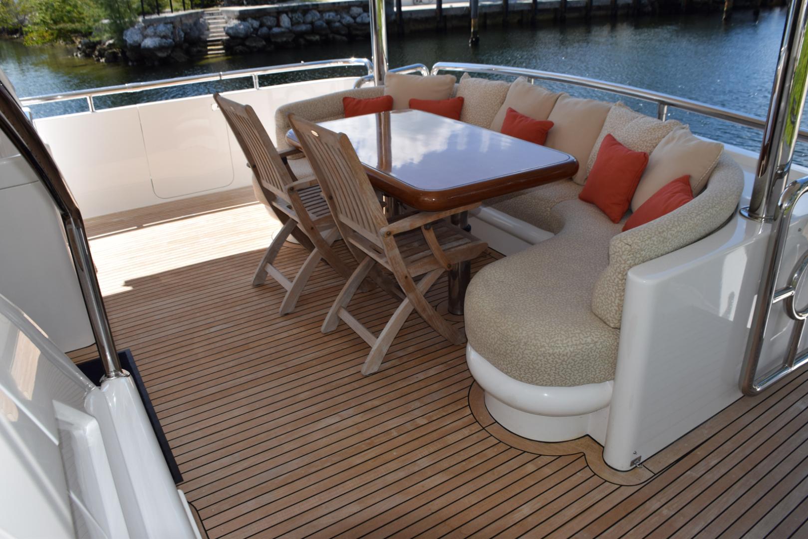Horizon-76 Open Flybridge 2005-Sweet Janine Key Largo-Florida-United States-1182257 | Thumbnail