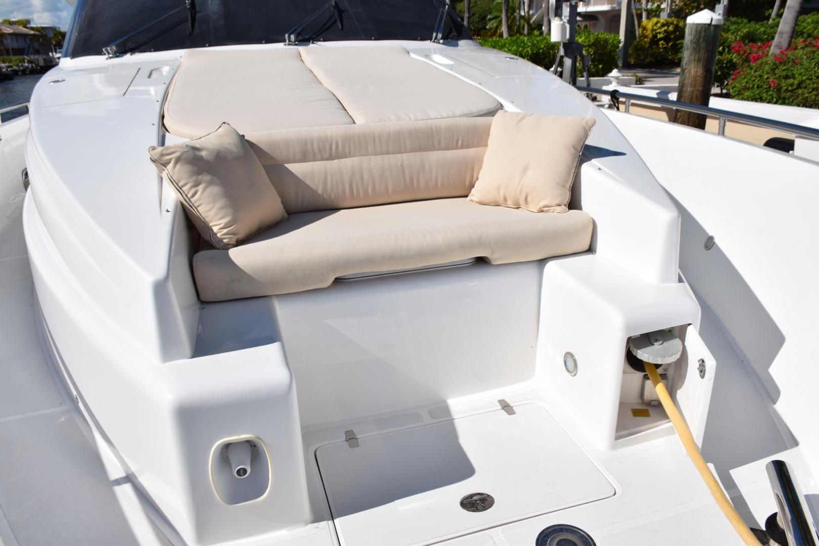 Horizon-76 Open Flybridge 2005-Sweet Janine Key Largo-Florida-United States-1182318 | Thumbnail