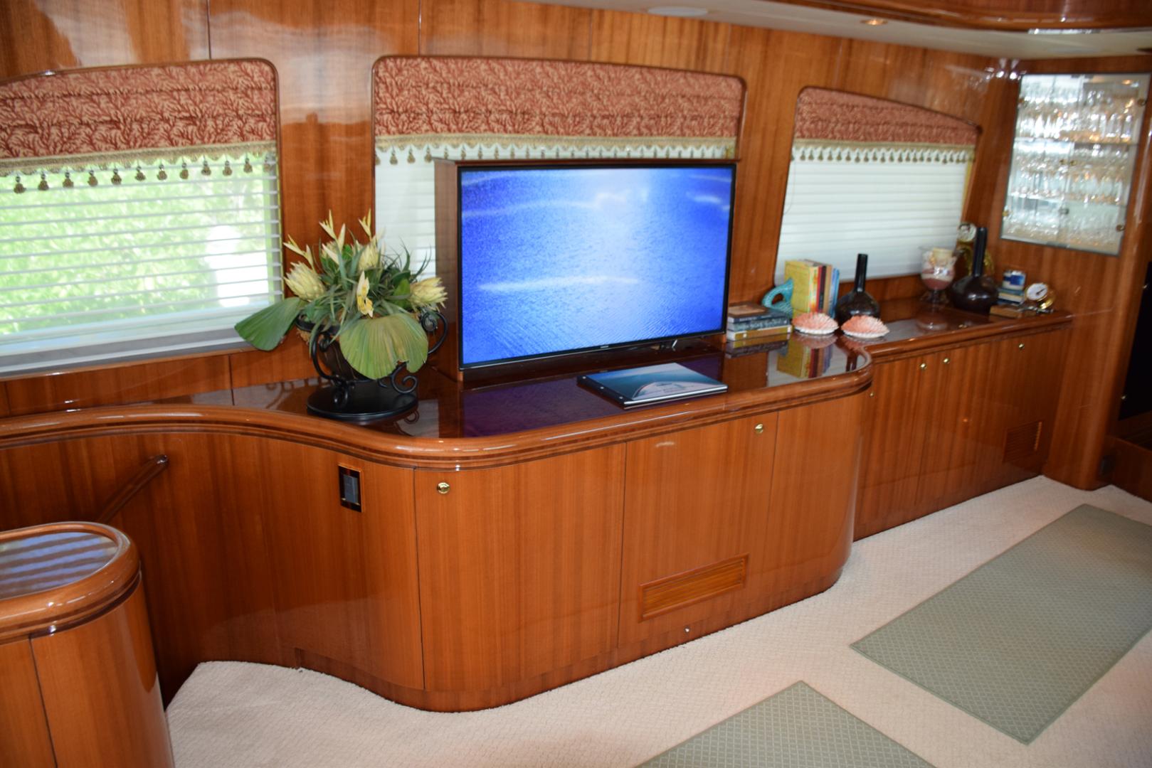 Horizon-76 Open Flybridge 2005-Sweet Janine Key Largo-Florida-United States-1182279 | Thumbnail