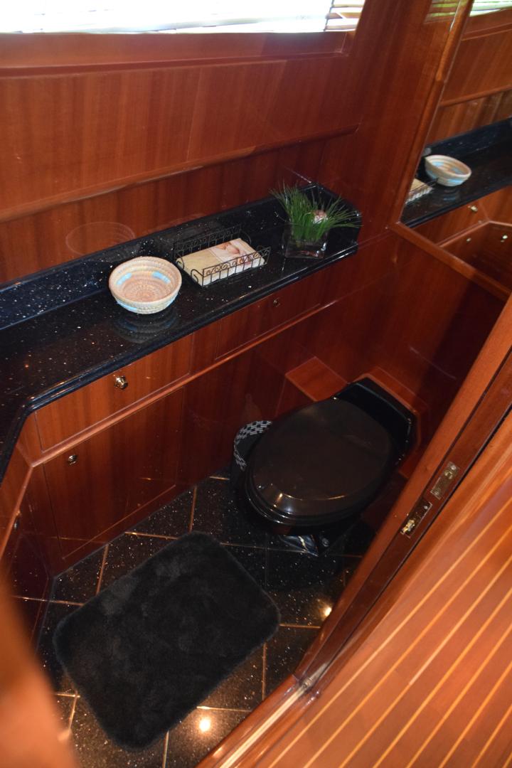 Horizon-76 Open Flybridge 2005-Sweet Janine Key Largo-Florida-United States-1182283 | Thumbnail