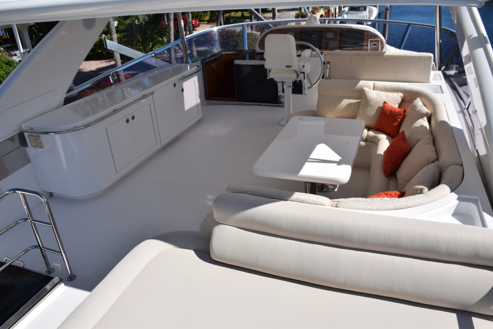 Horizon-76 Open Flybridge 2005-Sweet Janine Key Largo-Florida-United States-1182266 | Thumbnail