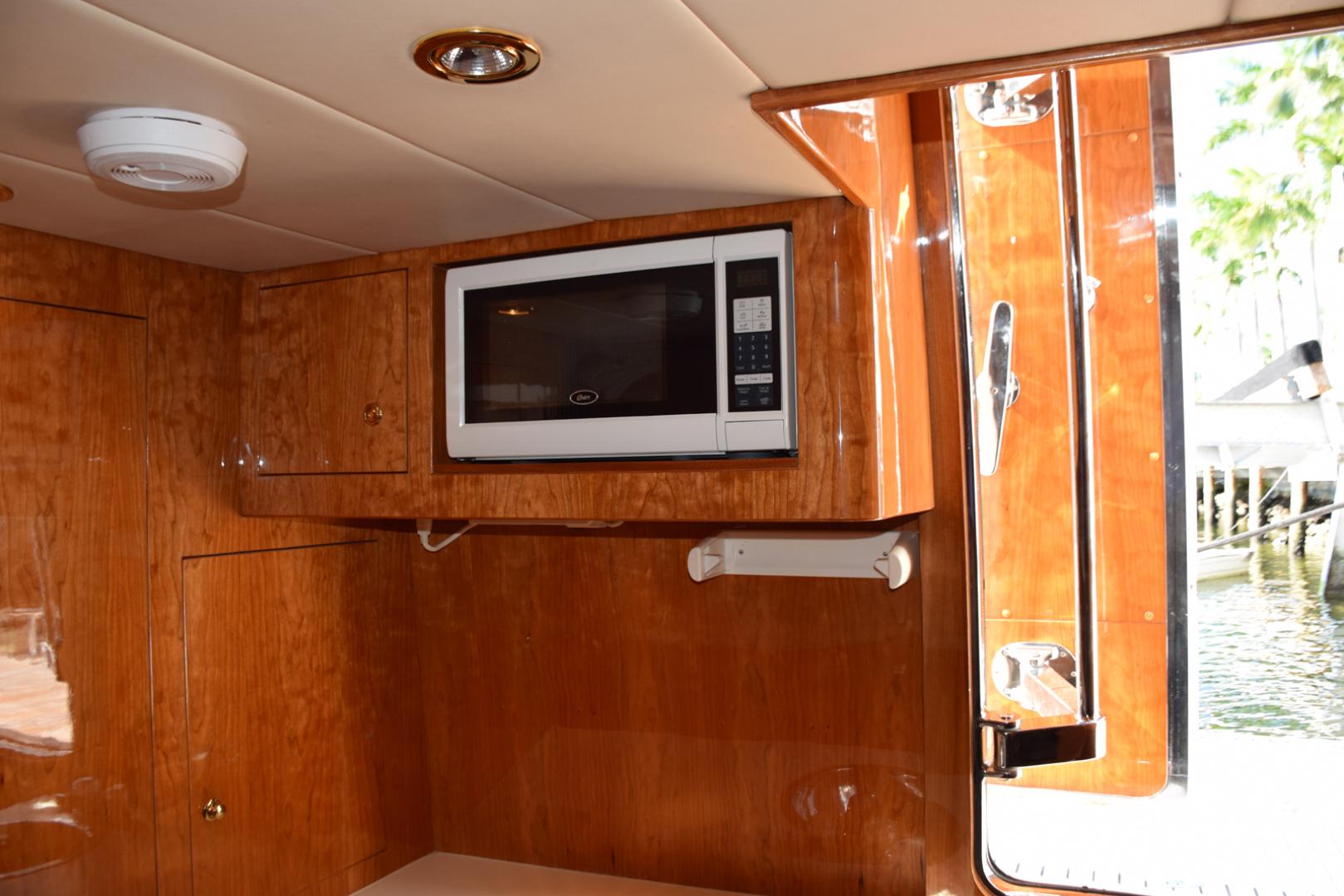 Horizon-76 Open Flybridge 2005-Sweet Janine Key Largo-Florida-United States-1182313 | Thumbnail