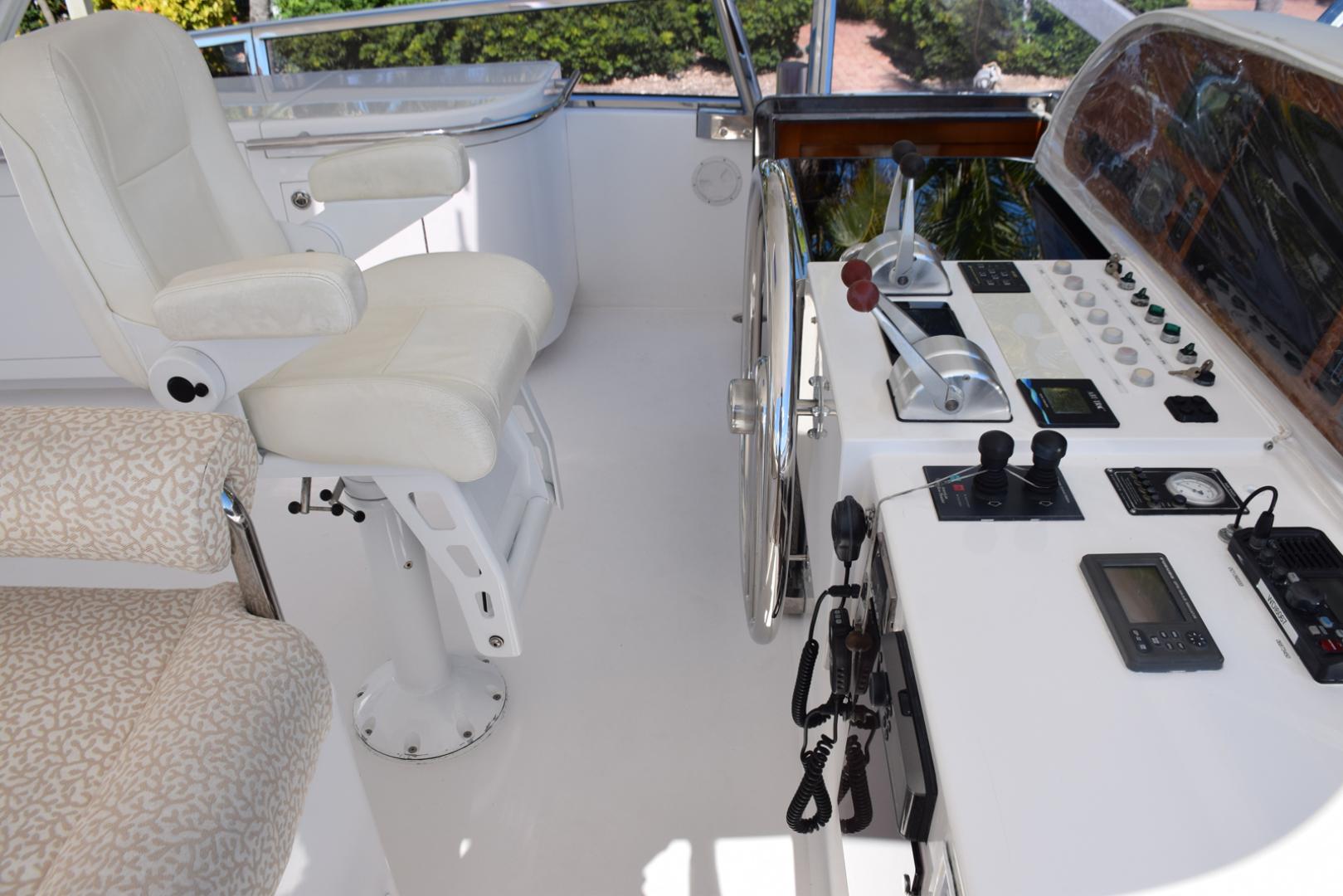 Horizon-76 Open Flybridge 2005-Sweet Janine Key Largo-Florida-United States-1182268 | Thumbnail