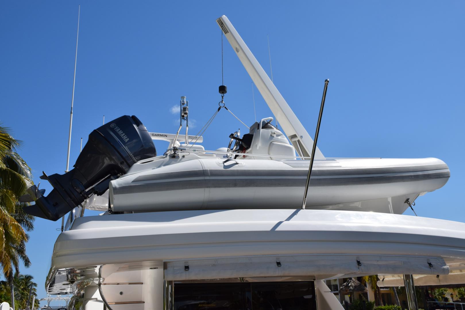 Horizon-76 Open Flybridge 2005-Sweet Janine Key Largo-Florida-United States-1182255 | Thumbnail