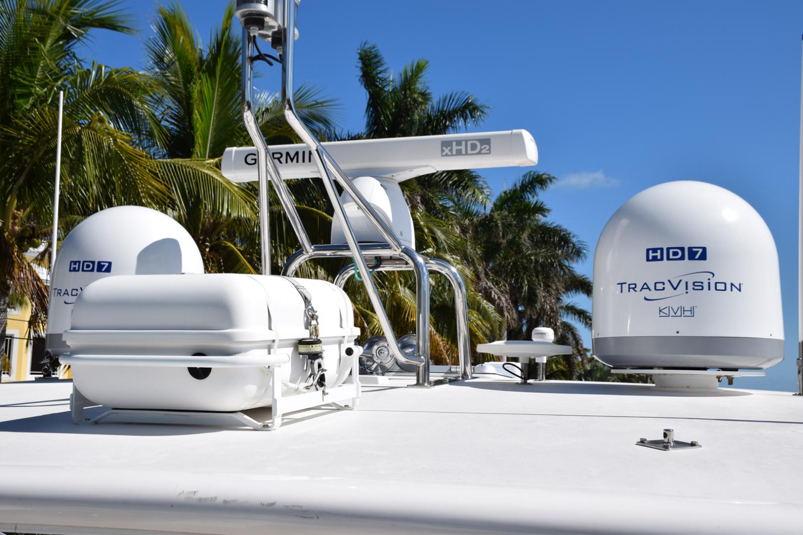 Horizon-76 Open Flybridge 2005-Sweet Janine Key Largo-Florida-United States-1182275 | Thumbnail