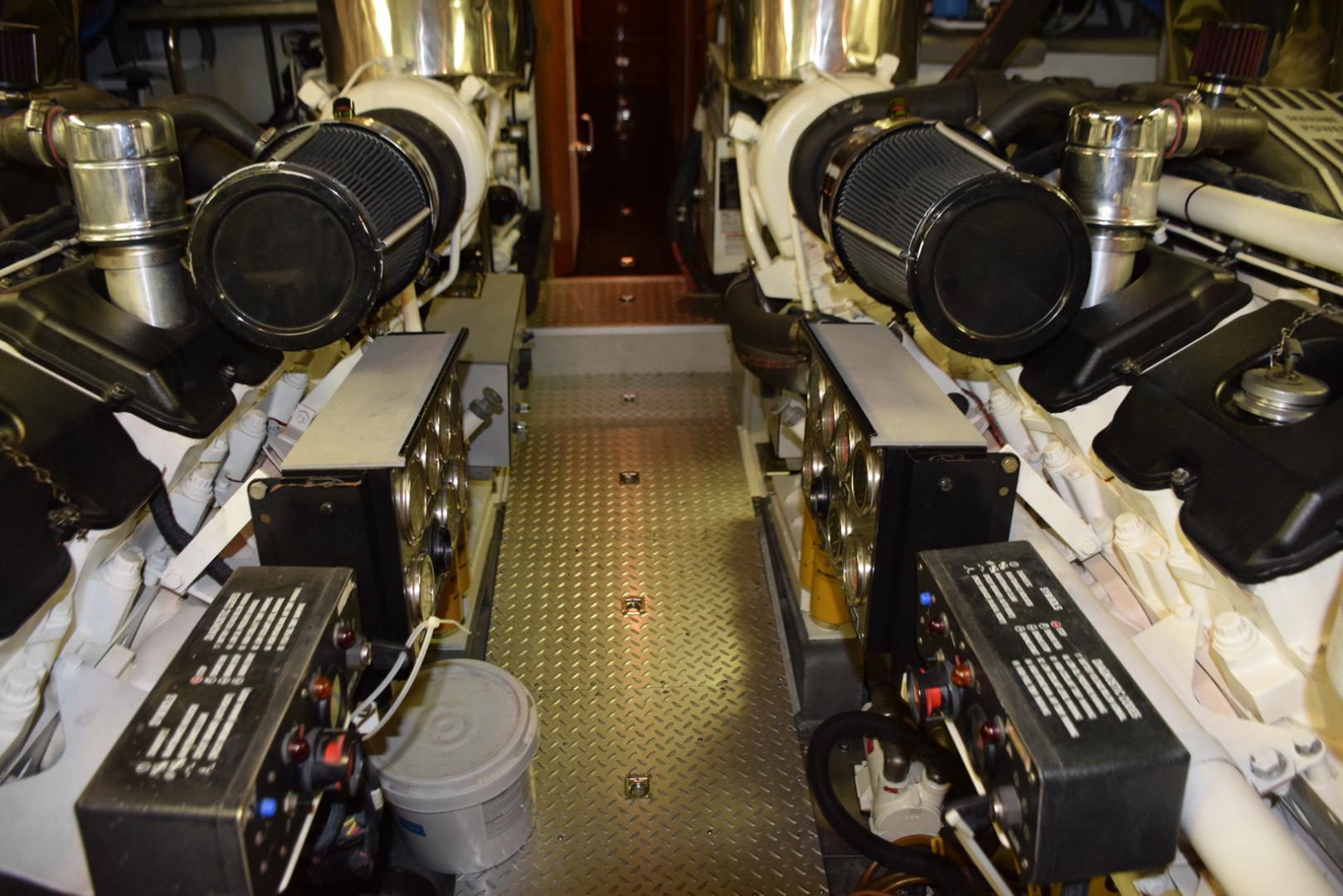 Horizon-76 Open Flybridge 2005-Sweet Janine Key Largo-Florida-United States-1182316 | Thumbnail