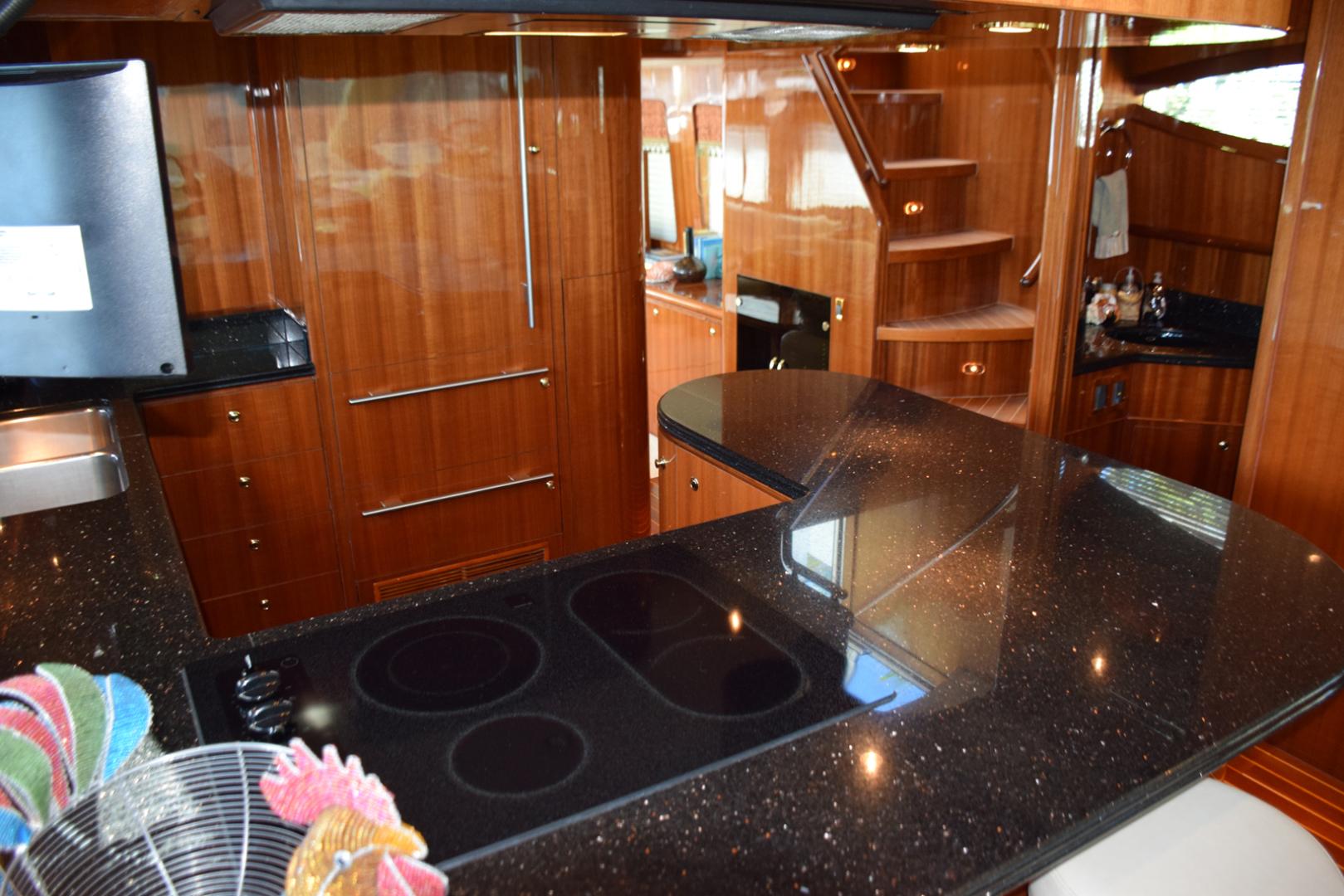 Horizon-76 Open Flybridge 2005-Sweet Janine Key Largo-Florida-United States-1182285 | Thumbnail