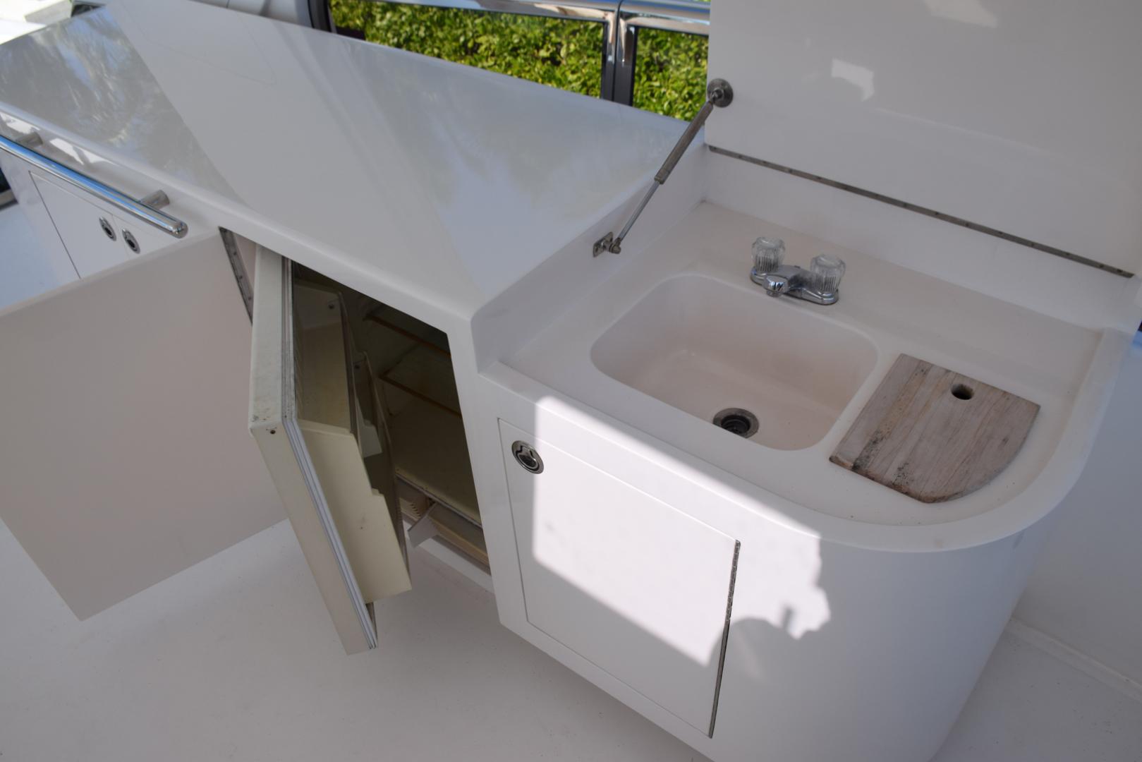 Horizon-76 Open Flybridge 2005-Sweet Janine Key Largo-Florida-United States-1182276 | Thumbnail