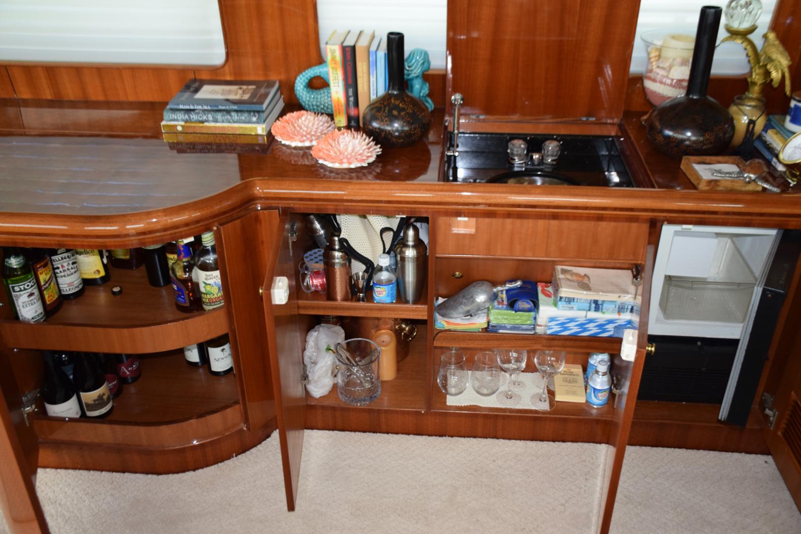 Horizon-76 Open Flybridge 2005-Sweet Janine Key Largo-Florida-United States-1182282 | Thumbnail