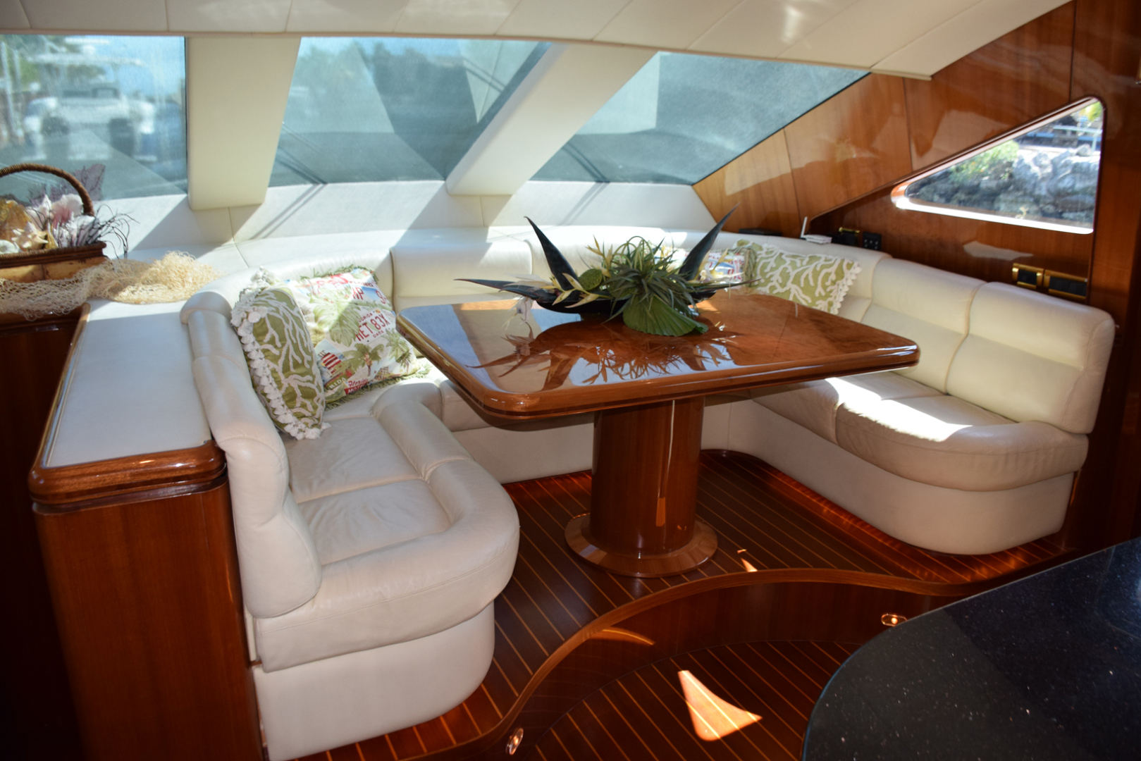Horizon-76 Open Flybridge 2005-Sweet Janine Key Largo-Florida-United States-1182286 | Thumbnail