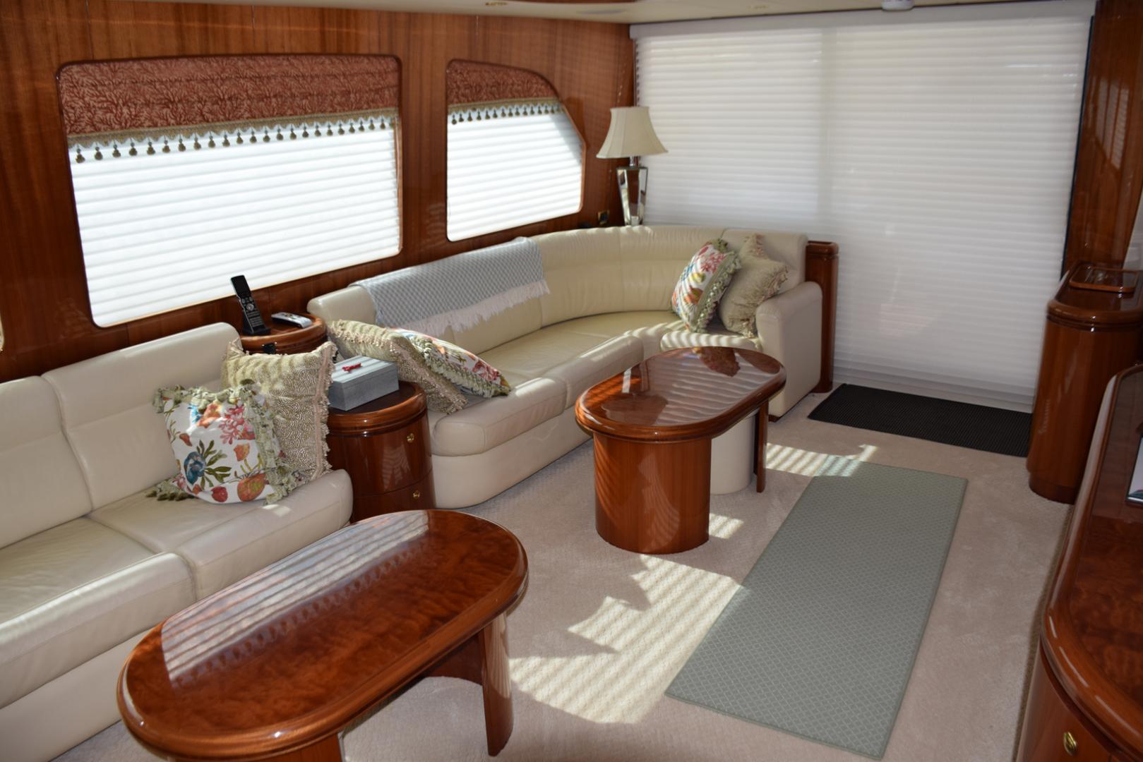 Horizon-76 Open Flybridge 2005-Sweet Janine Key Largo-Florida-United States-1182304 | Thumbnail