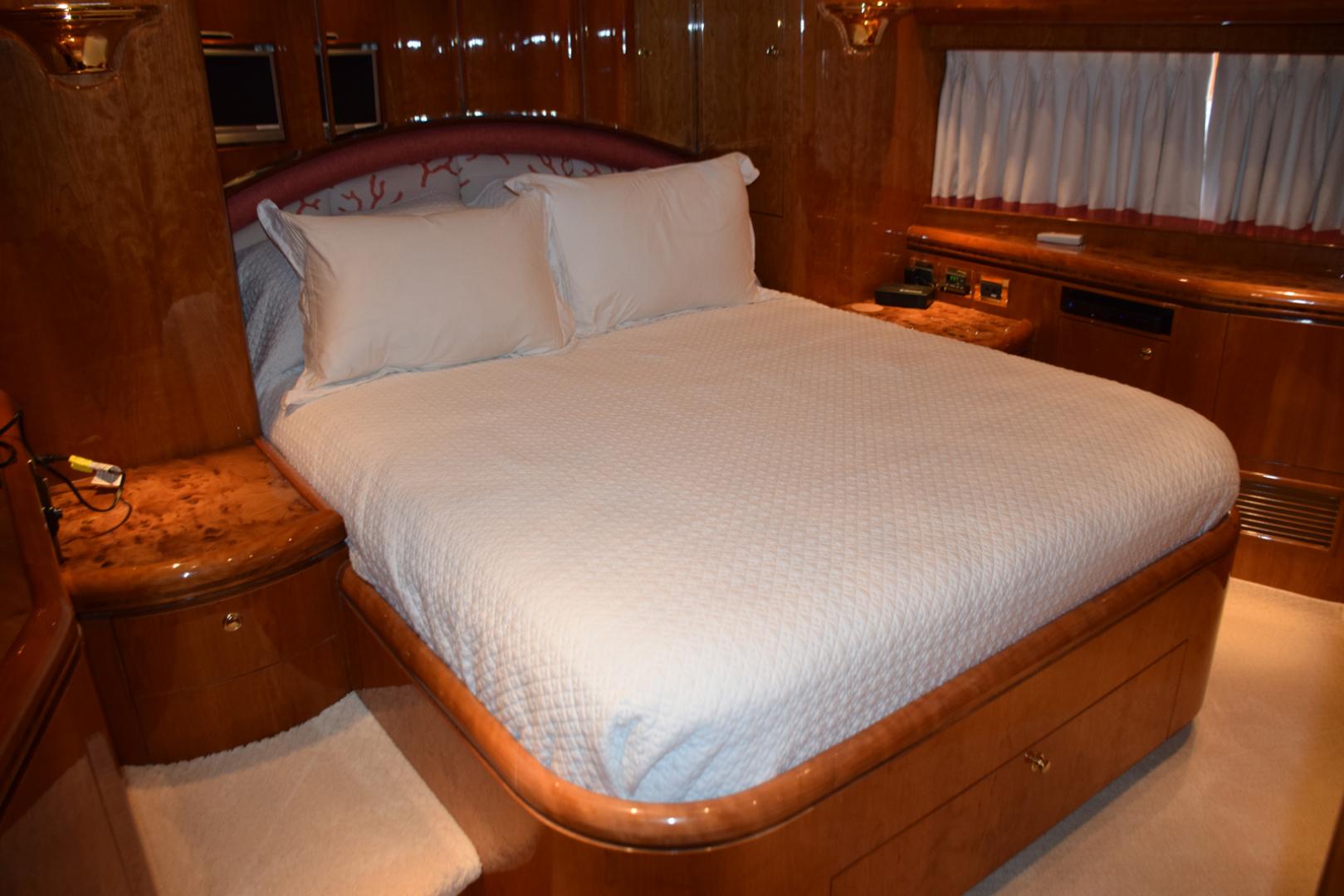 Horizon-76 Open Flybridge 2005-Sweet Janine Key Largo-Florida-United States-1182292 | Thumbnail