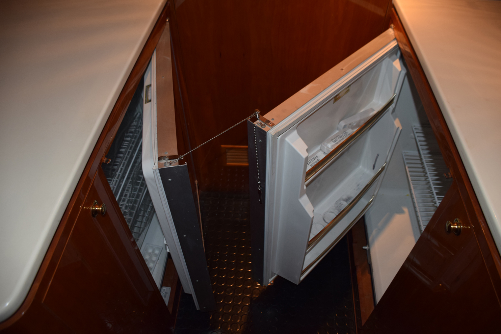 Horizon-76 Open Flybridge 2005-Sweet Janine Key Largo-Florida-United States-1182312 | Thumbnail