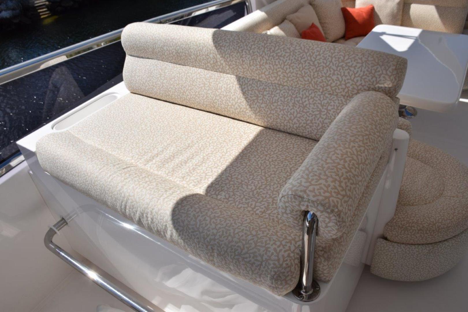Horizon-76 Open Flybridge 2005-Sweet Janine Key Largo-Florida-United States-1182269 | Thumbnail
