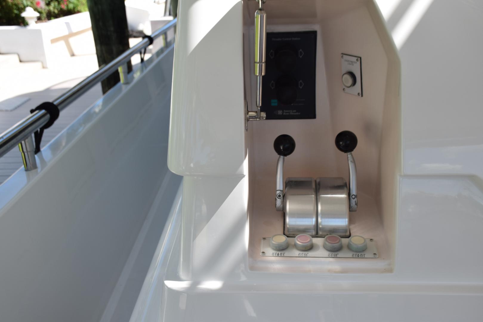 Horizon-76 Open Flybridge 2005-Sweet Janine Key Largo-Florida-United States-1182263 | Thumbnail