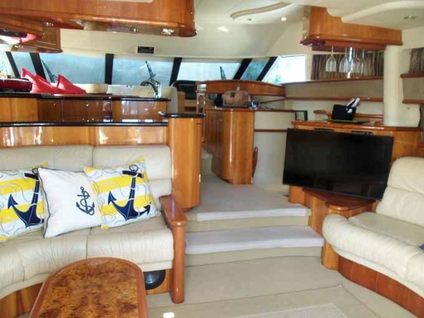 Picture Of: 56' Neptunus 56' Flybridge 2004 Yacht For Sale | 2 of 55
