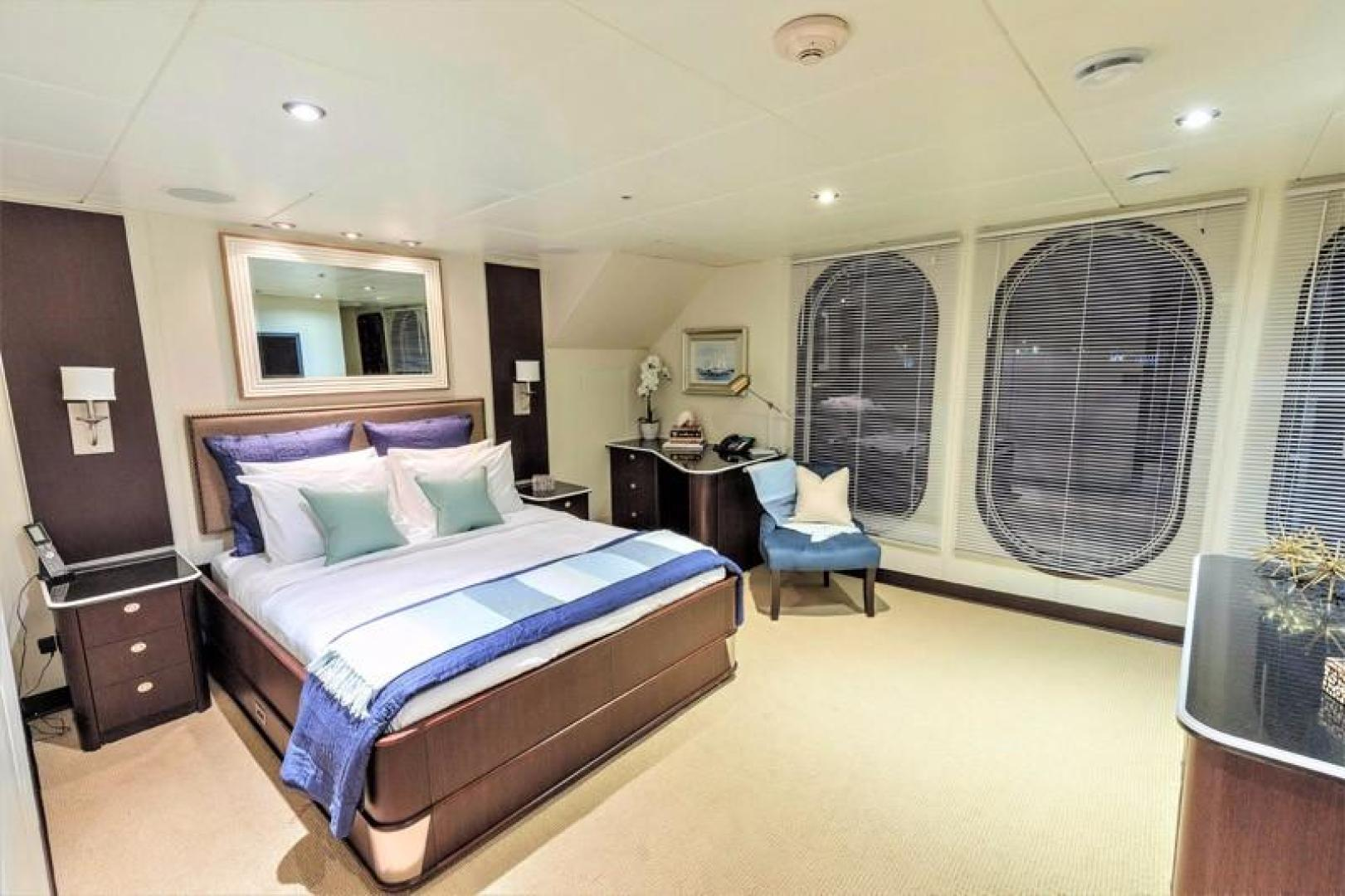 Shadow-Marine Expedition Mothership  Allure Class 2007-Global Ft. Lauderdale-Florida-United States-Stateroom-919084 | Thumbnail