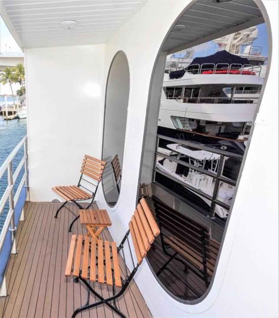 Shadow-Marine Expedition Mothership  Allure Class 2007-Global Ft. Lauderdale-Florida-United States-Stateroom Balcony-919079 | Thumbnail