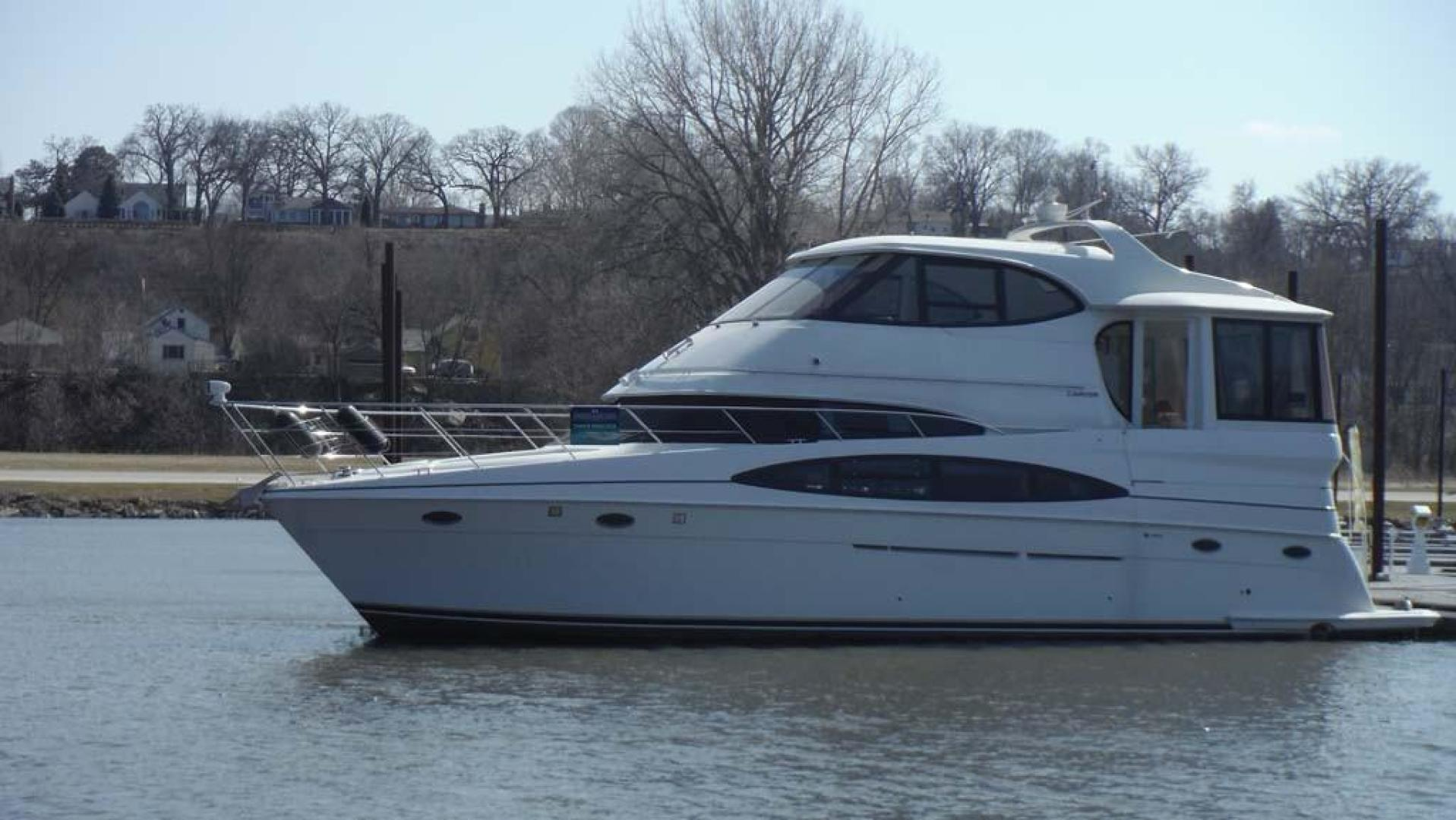 Carver-506 Aft Cabin Motor Yacht 2000-Country Boy Red Wing-Minnesota-United States-Profile-919364 | Thumbnail