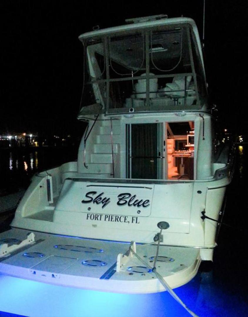 Sea-Ray-480-Sedan-Bridge-1999-Sky-Blue-Fort-Pierce-Florida-United-States-Underwater-Lights-920125