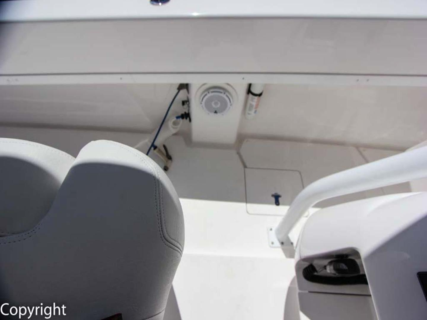 Intrepid-375 Center Console 2017 -Coral Gables-Florida-United States-918539 | Thumbnail
