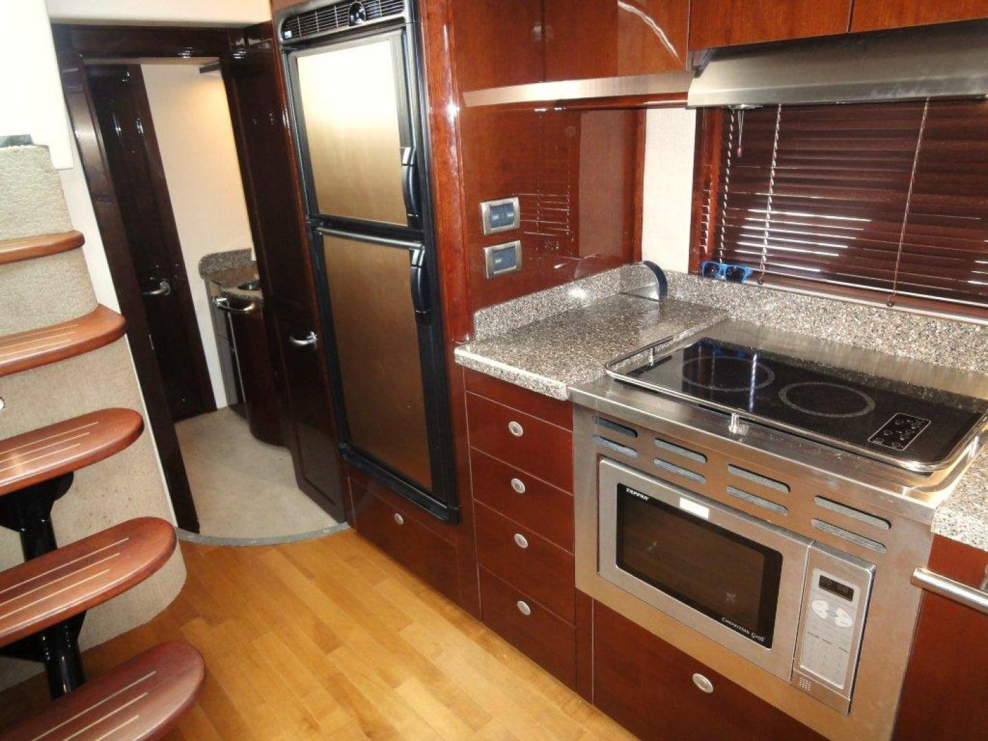 Sea Ray-48 Sundancer 2008-Francesca Coconut Grove-Florida-United States-Galley-918624 | Thumbnail